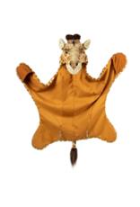 Wild and Soft Déguisement Girafe