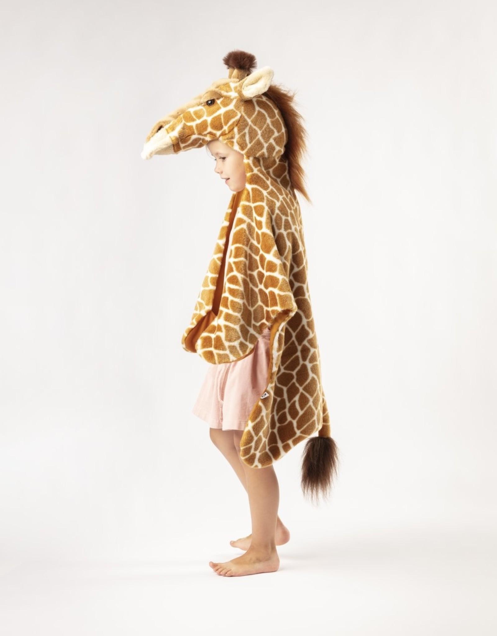 Wild and Soft Giraffe Disguise