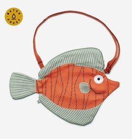 Don Fisher Sac Filefish