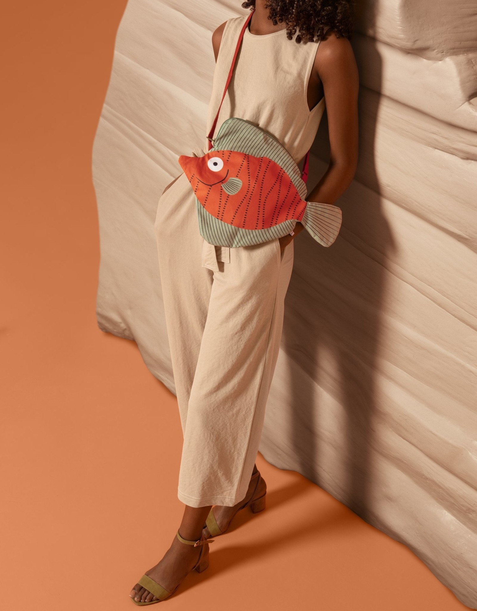 Don Fisher Filefish Bag