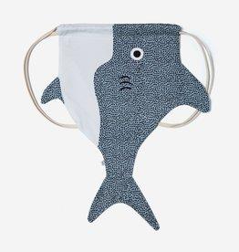 Don Fisher Kid Shark Backpack