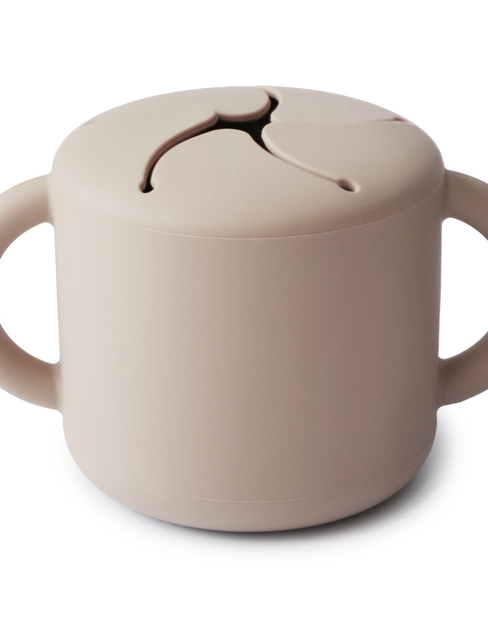 Mushie Snack Cup