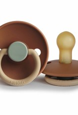 Frigg Natural Rubber Pacifier
