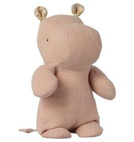 Maileg Small Hippo, Rose
