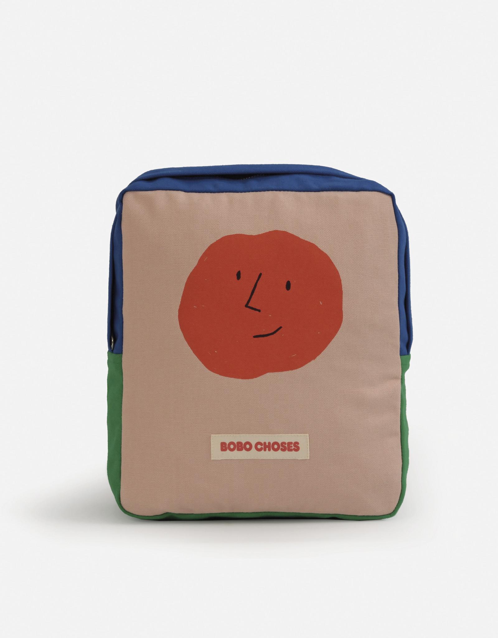Bobo Choses Petit Sac à dos Color Block