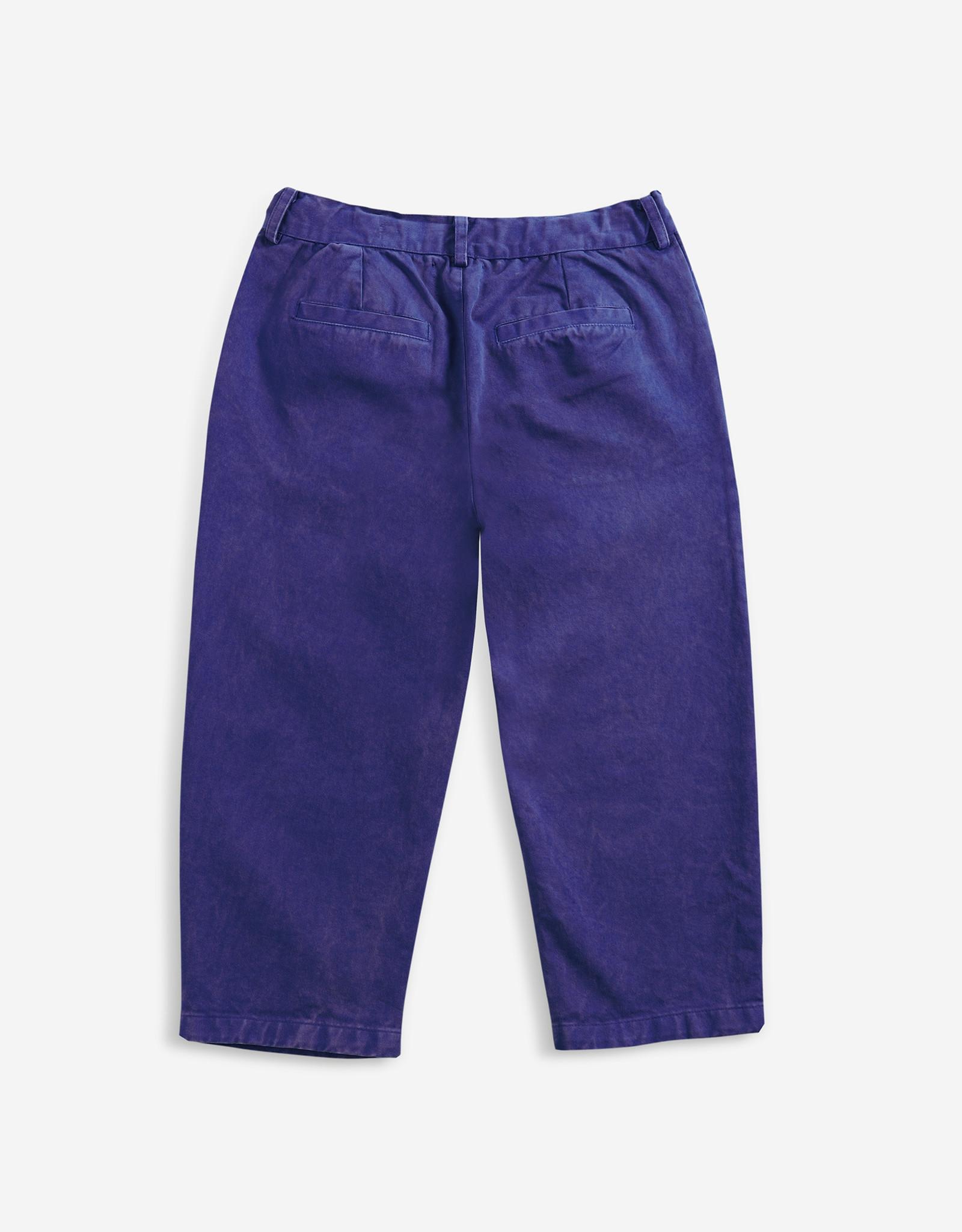 Bobo Choses Pantalon à rayures