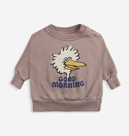 Bobo Chose Birdie Baby sweatshirt