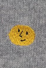 Bobo Choses Geometric knitted cardigan