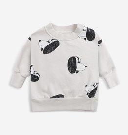 Bobo Choses Doggie All Over Baby sweatshirt