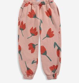 Bobo Choses Big Flowers All Over jogging pants