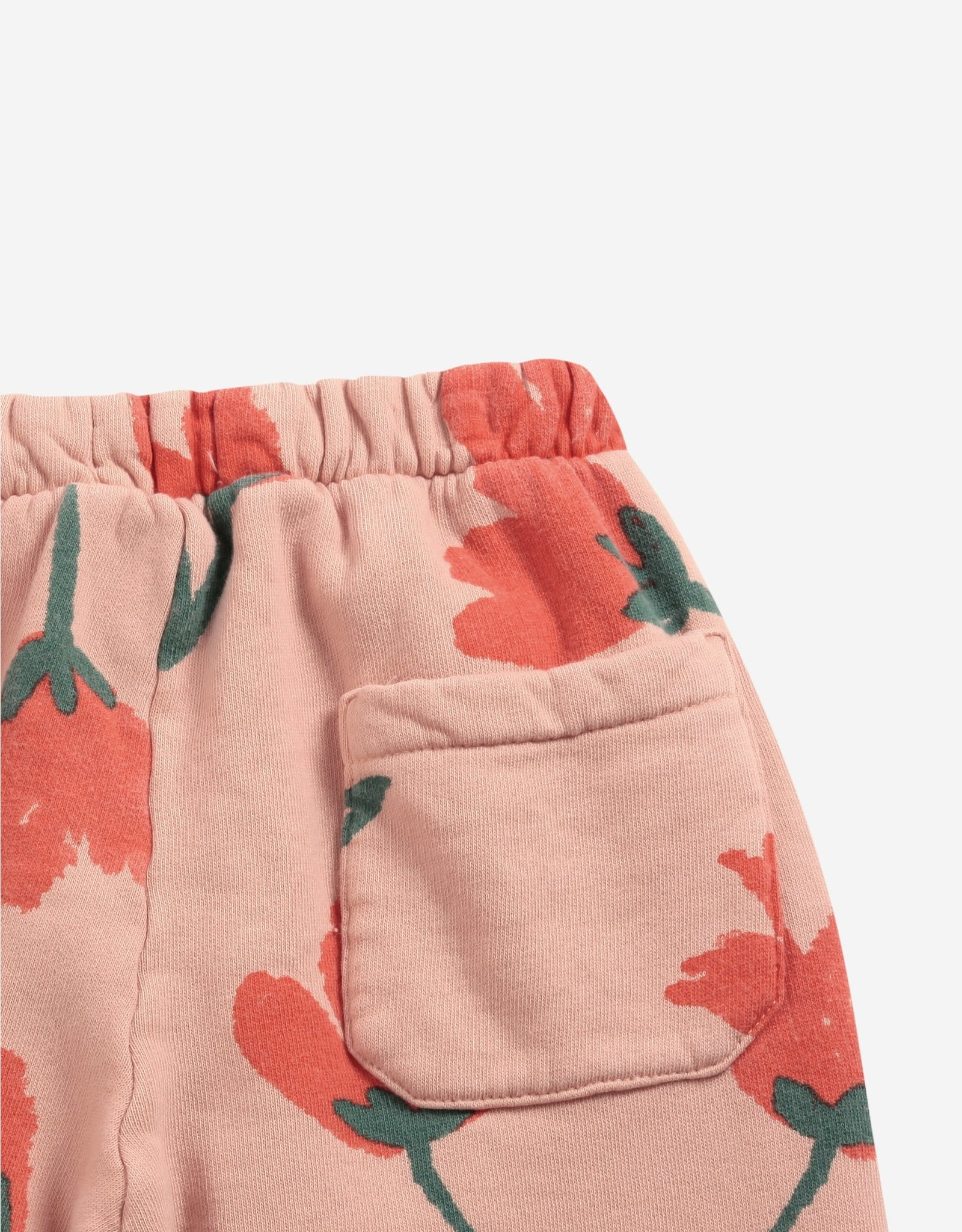 Bobo Choses Pantalon de jogging Fleurs