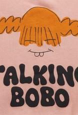 Bobo Choses Chandail Girl Talk