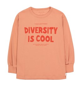 Tinycottons Diversity is cool Tee