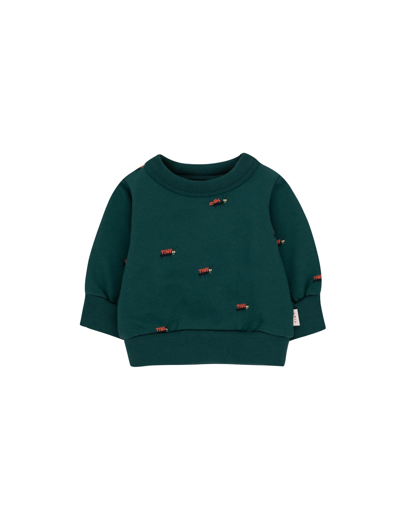Tinycottons Ants Baby Sweatshirt