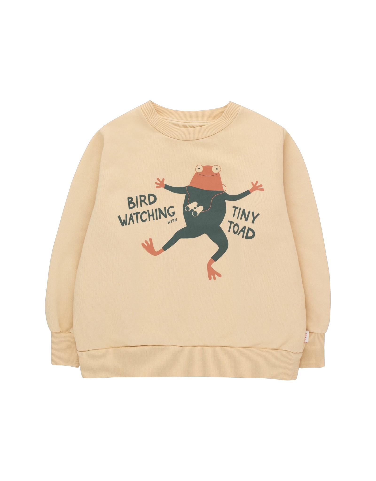 Tinycottons Tiny Toad Sweatshirt