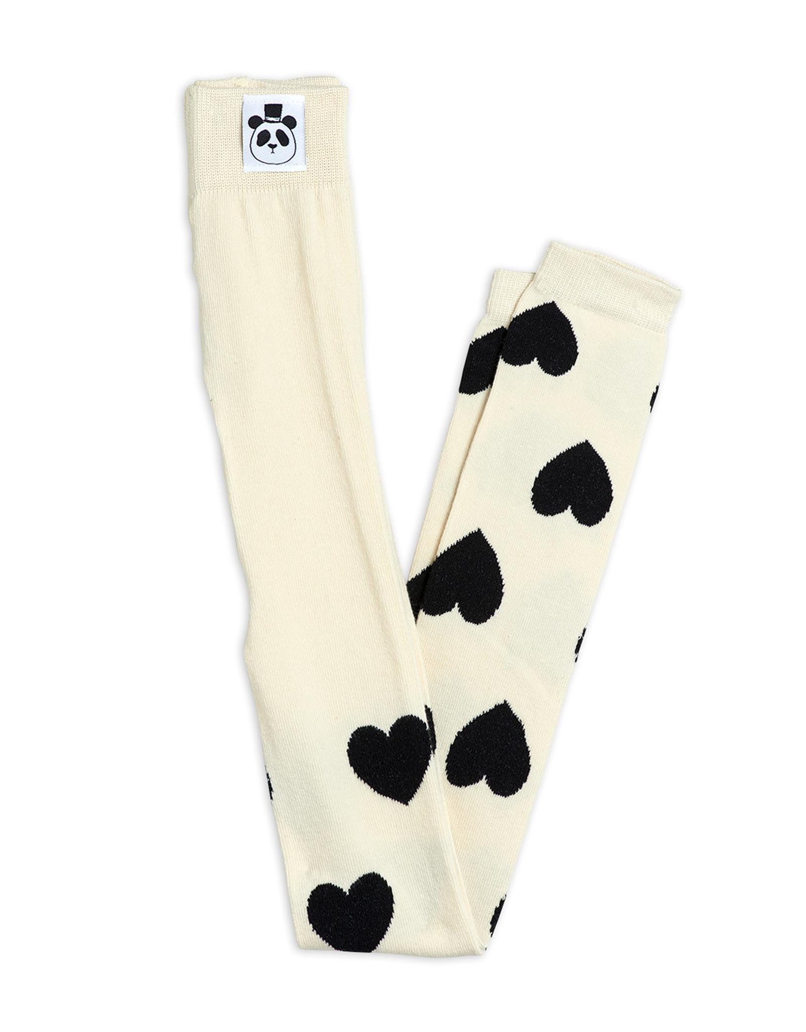 Mini Rodini Hearts Leggings