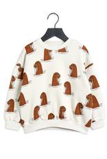Mini Rodini Walrus Sweatshirt