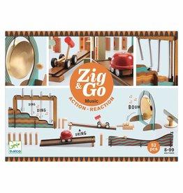 Djeco Zig & Go Music