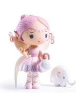 Djeco Elfe and Bolero - Tinyly figurines