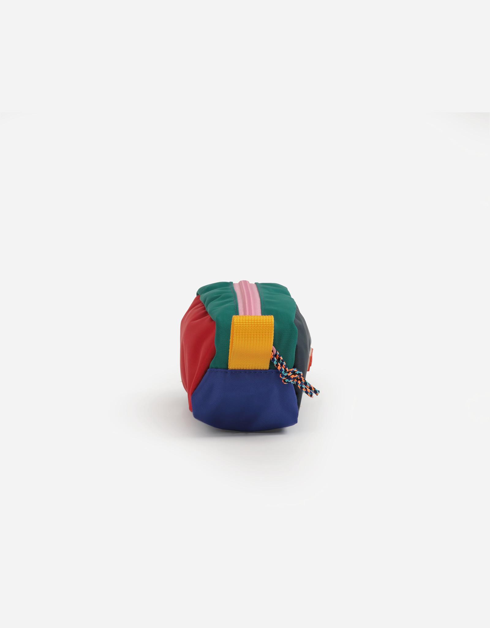 Bobo Choses Multi Color Block pencil case