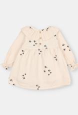 Buho Birds Baby Dress