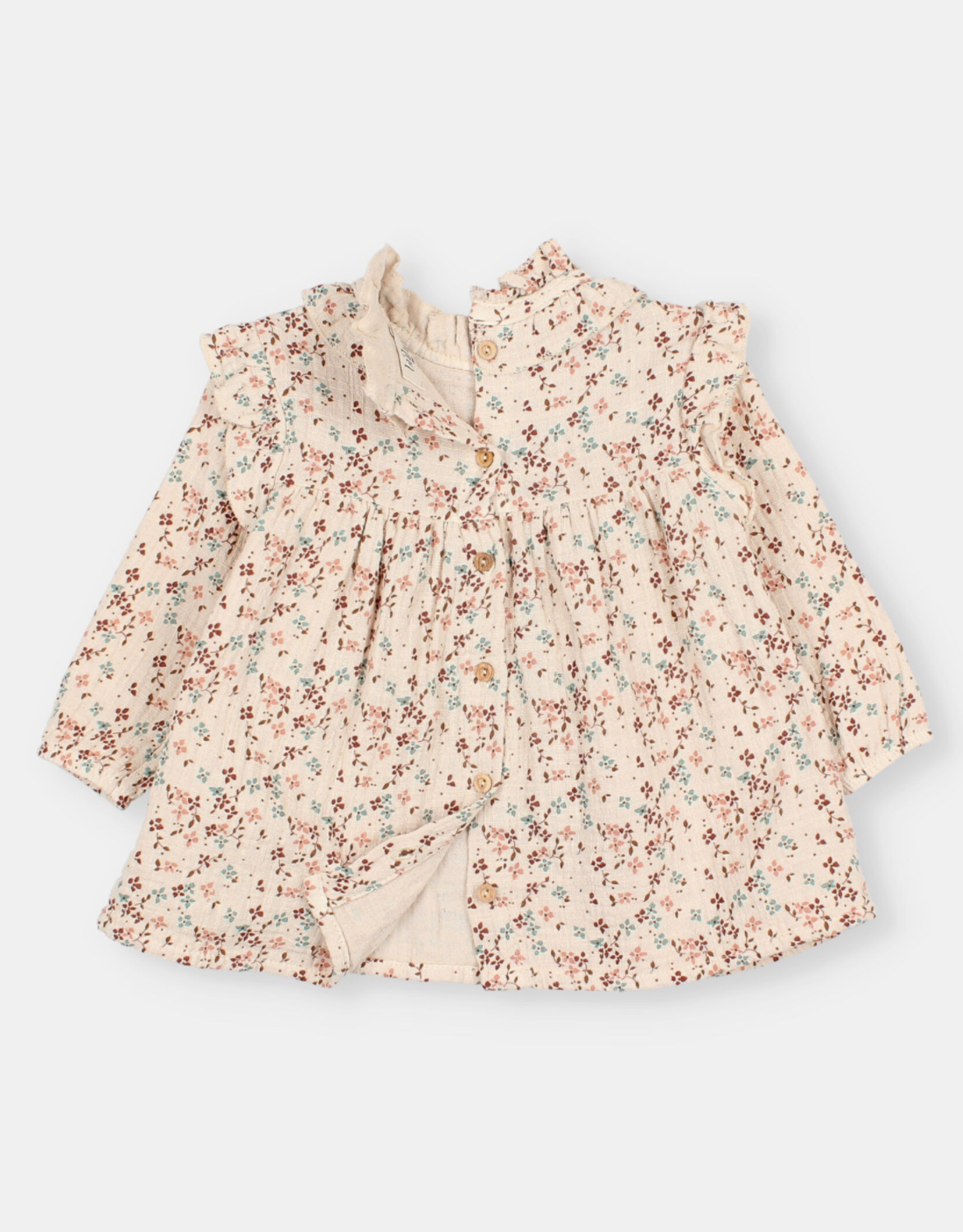Buho Baby Liberty Dress