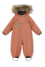 Wisti Fur Suit