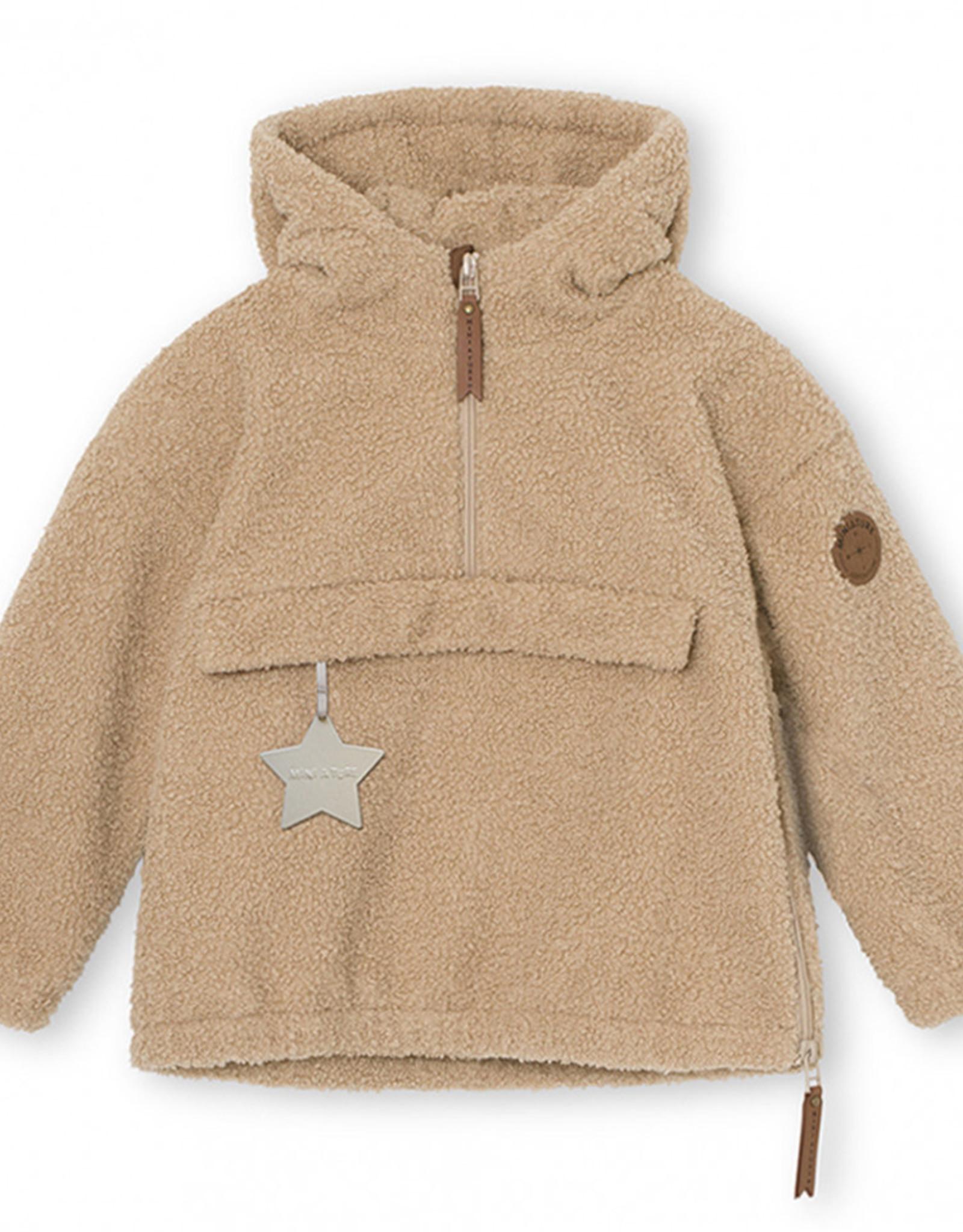Jacket Arman