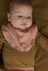 Gray Label Baby Bib