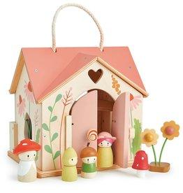 Tender leaf toys Rosewood Cottage