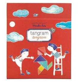 Moulin Roty Jeu Tangram