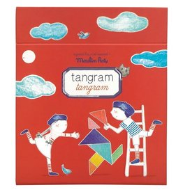 Moulin Roty Tangram Game