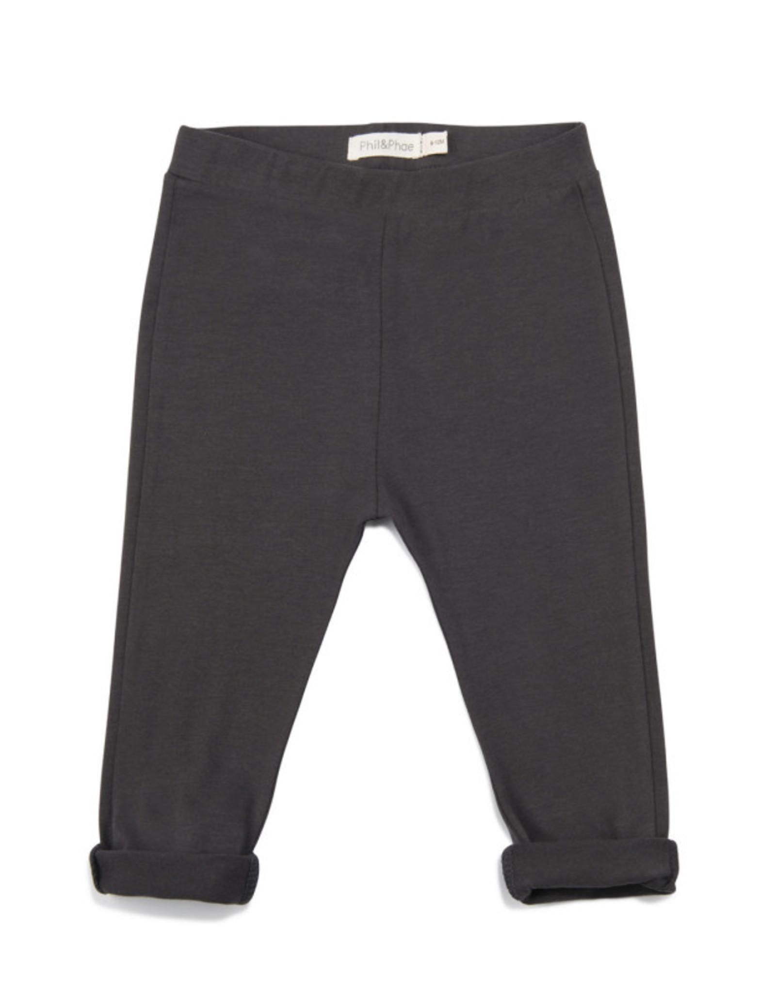 Phil & Phae Pantalon basique pour bébé