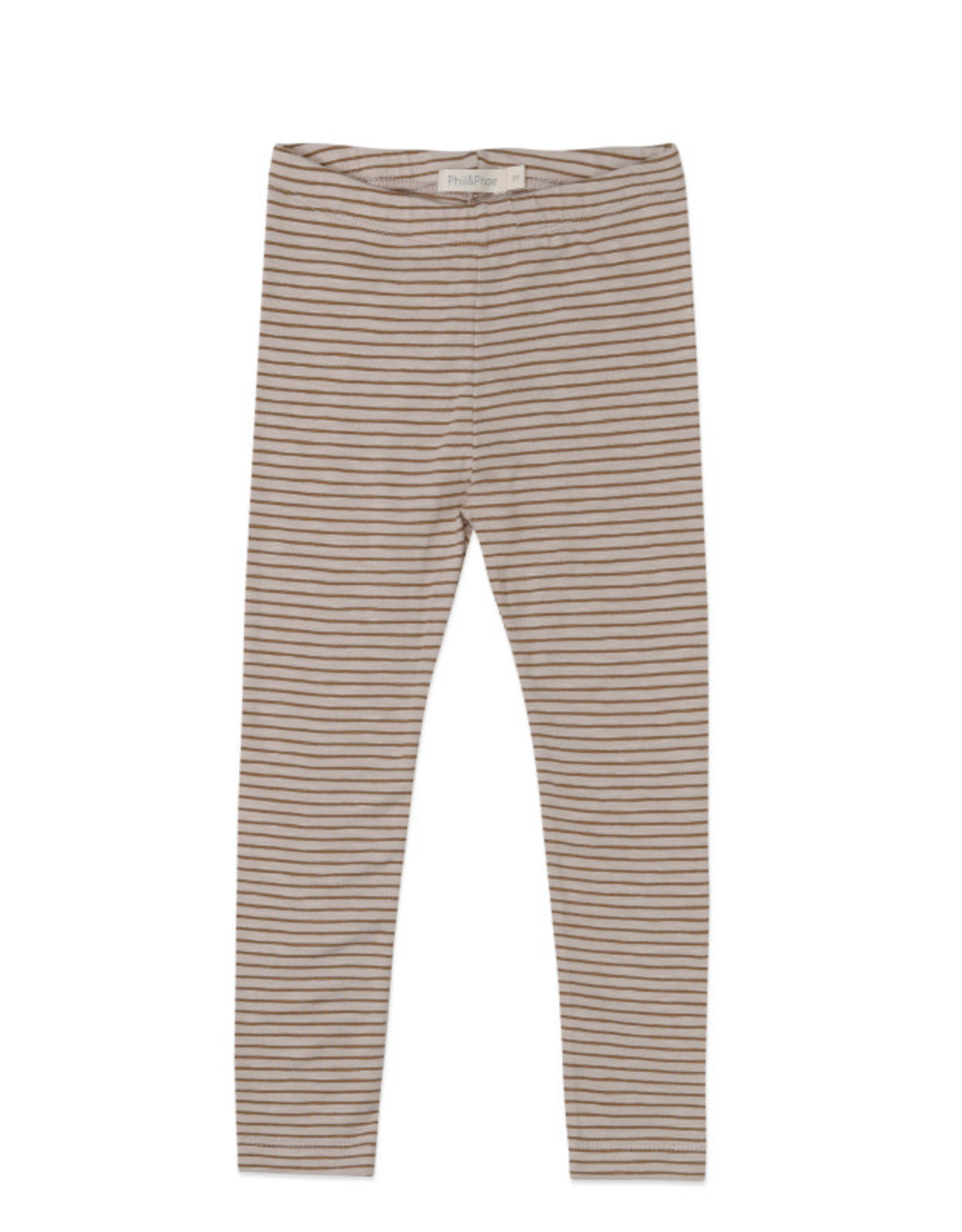 Phil & Phae Leggings Stripes