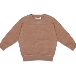 Phil & Phae Oversized Teddy Sweater