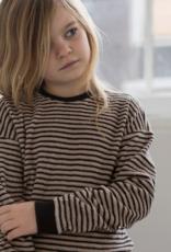 Phil & Phae Sweater Loopy Stripes
