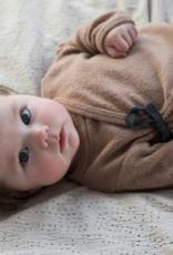 Phil & Phae Teddy Baby Cardigan
