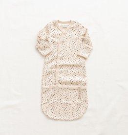 Fin & Vince Pyjama dormeuse Petit Floral