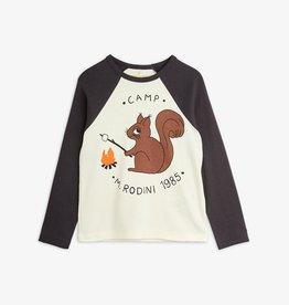 Mini Rodini T-shirt Camp M.Rodini