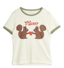 Mini Rodini T-shirt Wild at heart