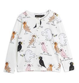 Mini Rodini Birdswatching Grandpa Shirt
