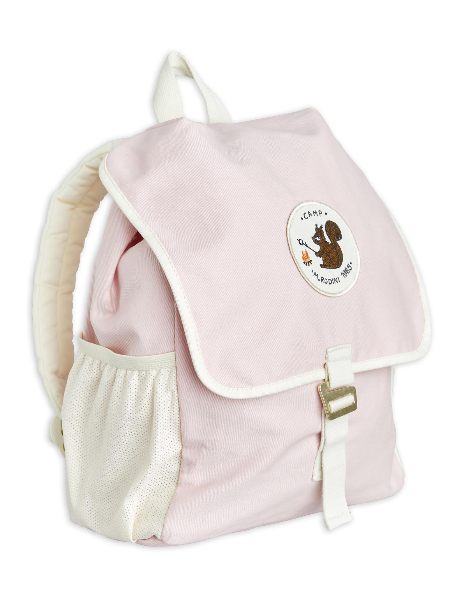 Mini Rodini Hike N' School  Backpack