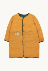 Tinycottons Dogs Reversible Long Jacket