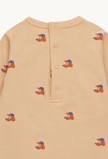 Tinycottons Dogs One-piece