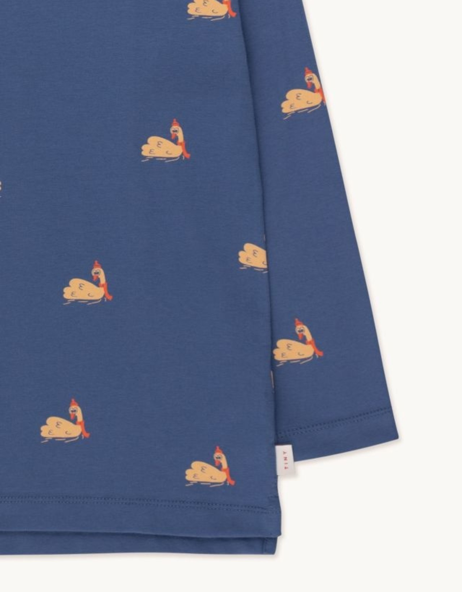 Tinycottons Swans Tee