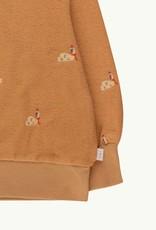 Tinycottons Swans Sweatshirt