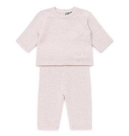 Bonton Ensemble en tricot pour nouveau-né