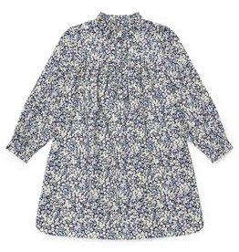 Bonton Robe en velours Danie