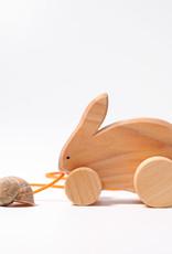 """Grimm""""s Bobbing Rabbit Hans"""