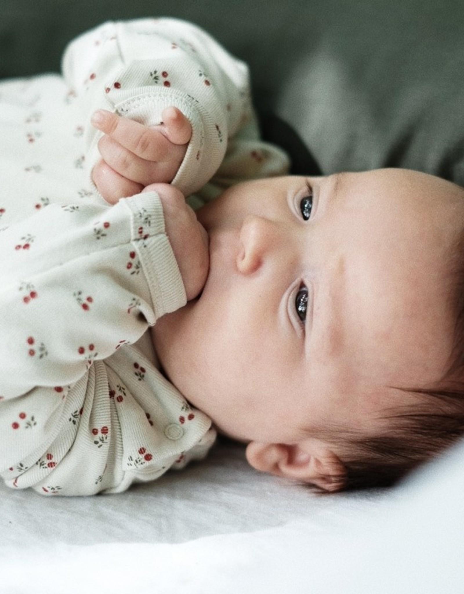 Poudre Organic Armoise Pyjamas - Carafe Hearts